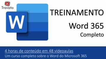 WORD - Office 365 - Completo